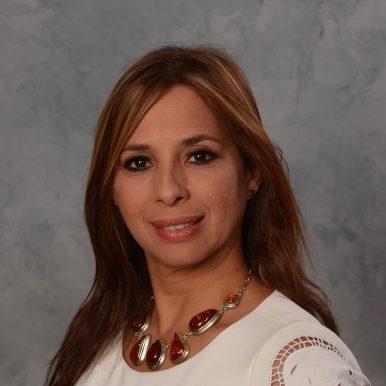 Larissa Ortiz