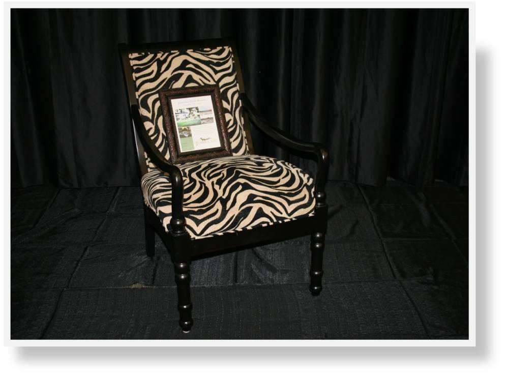 The Jumbolair Chair